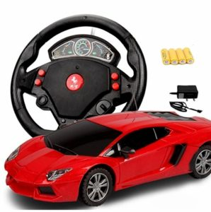 Remote control steering control car for kids 2020
