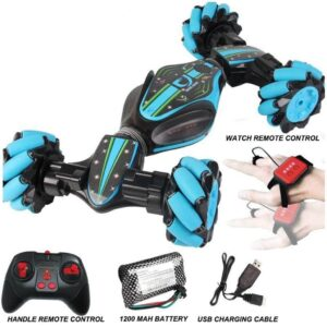 remote control toy cars the gesture control car