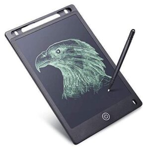 Educational writing pad for kids