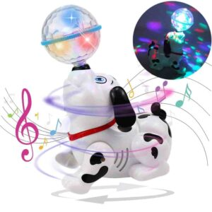 Best musical toys for kids dancing dog in 2020