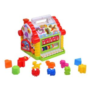 musical toys for kids as well as learning toys