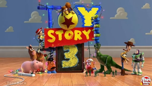 action figure toys from toy story 4