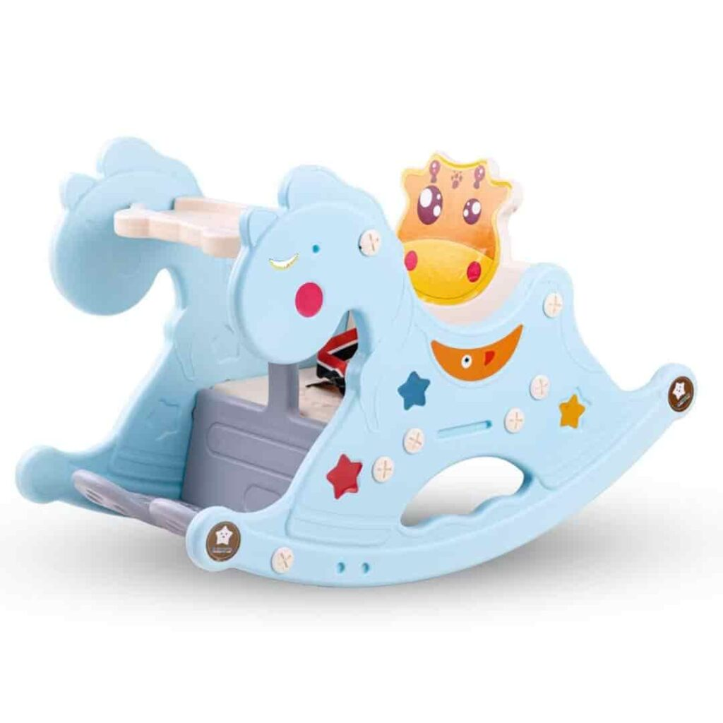 horse chair toy