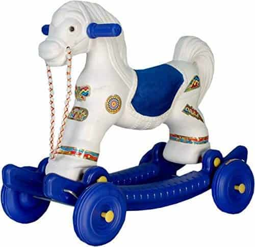 horse toys for kids 2 in 1